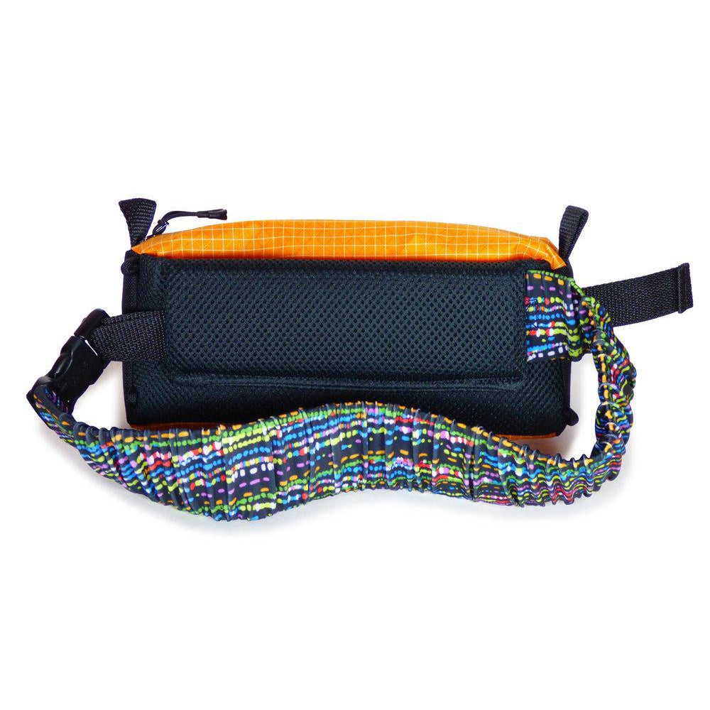 UL Backpacking Fanny Pack with Comfort Strap