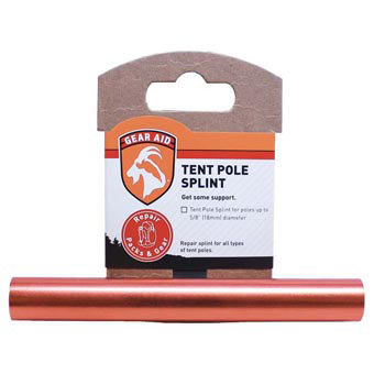 Gear Aid Tent Pole Splint