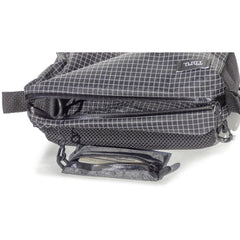 UL Wallet attached to Thru Pack Summit Bum