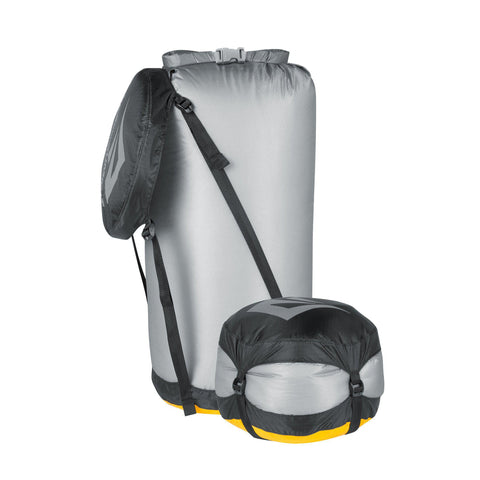 Sea to Summit Ultra-Sil® eVent® Compression Dry Sack