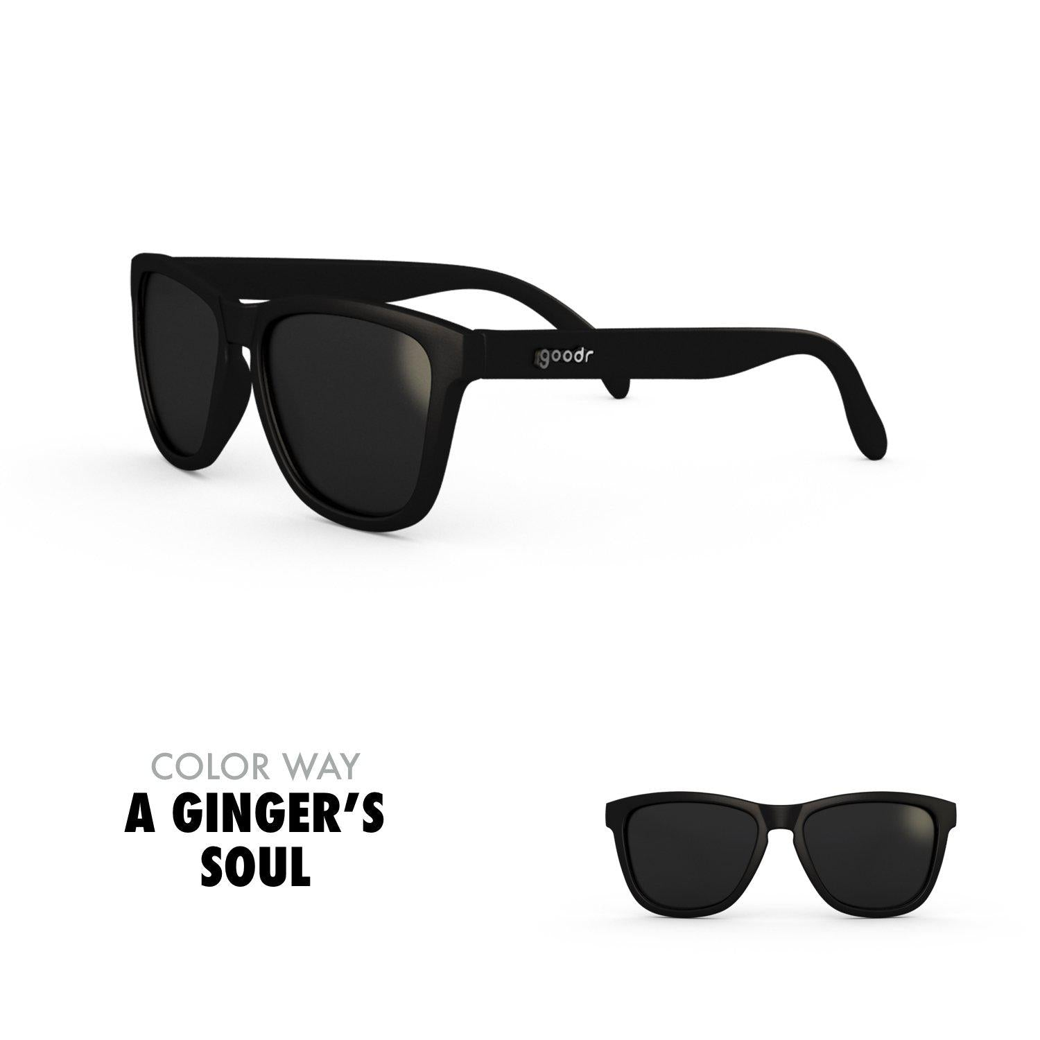Goodr Running Sun Glasses-Clothing Accessories-Goodr-A Ginger's Soul-2 Foot Adventures