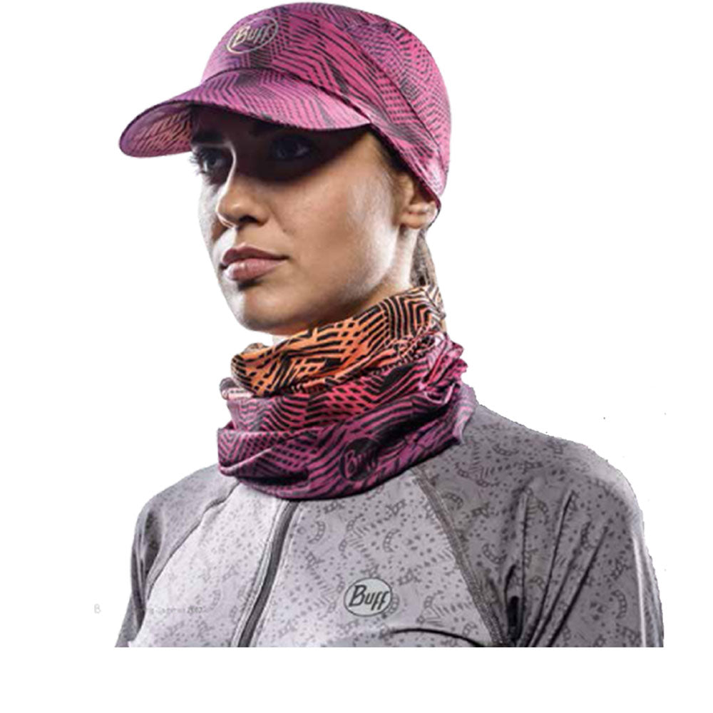 Buff High UV Protection Headwear-Clothing Accessories-Summit Distribution-2 Foot Adventures