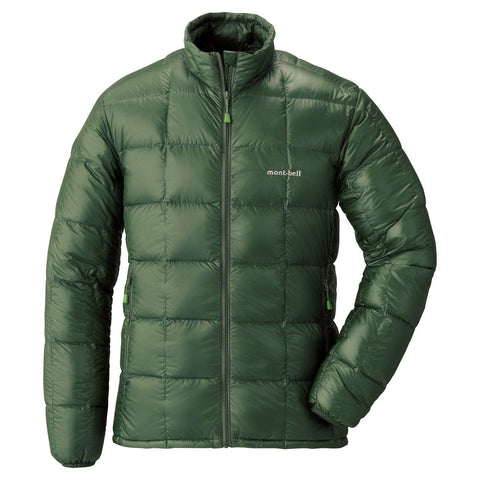 Montbell Men's Superior Down Jacket