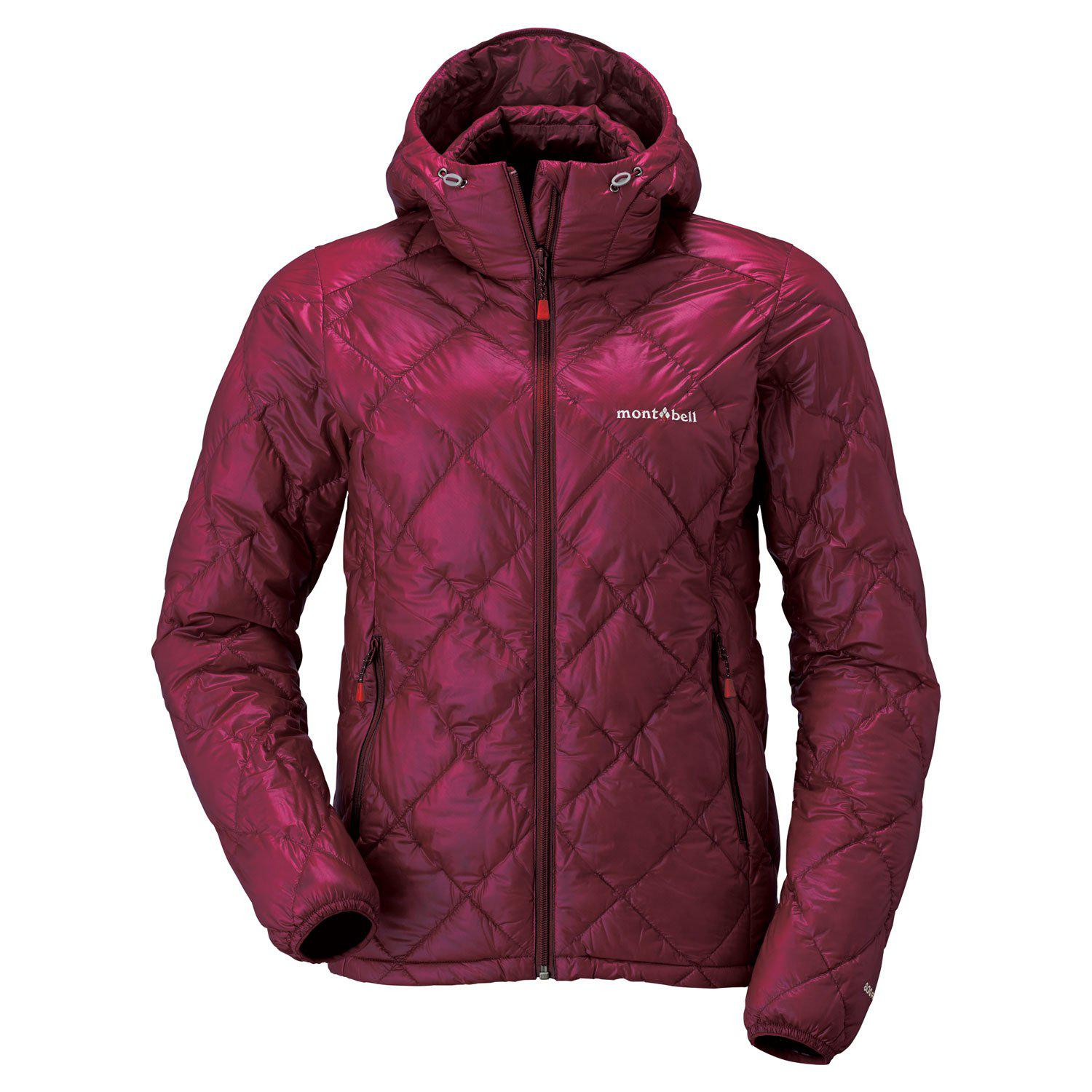 Montbell Women's Down Parka