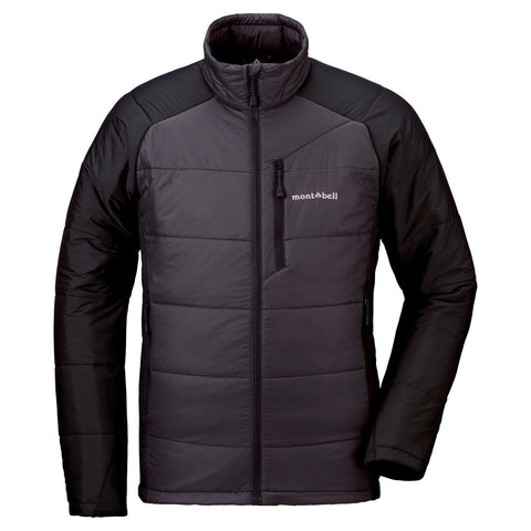 Montbell Men's U.L. Thermawrap Jacket
