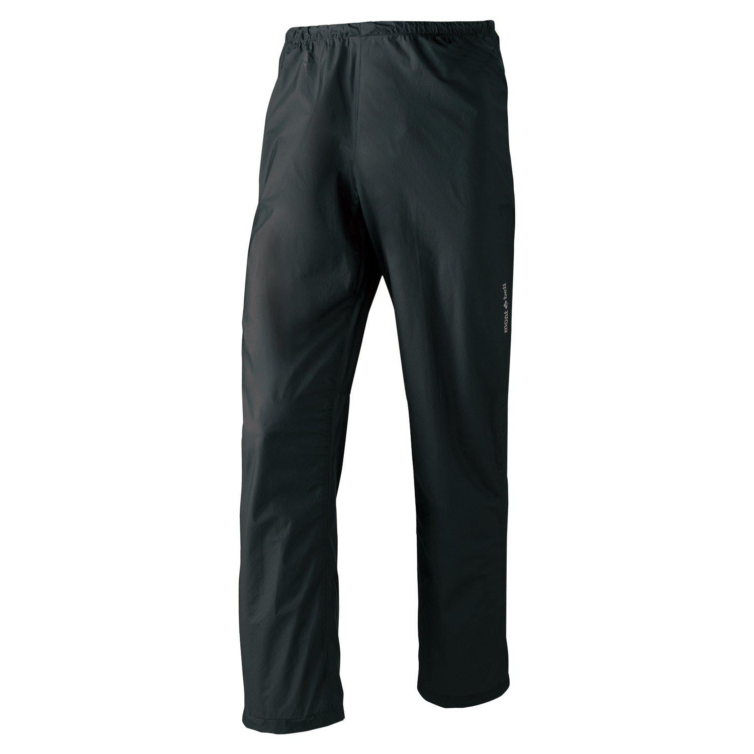 Montbell Men's Dynamo Wind Pants