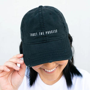 Trust the Process Hat