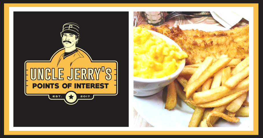What Does Your Fish Fry Order Say About You?