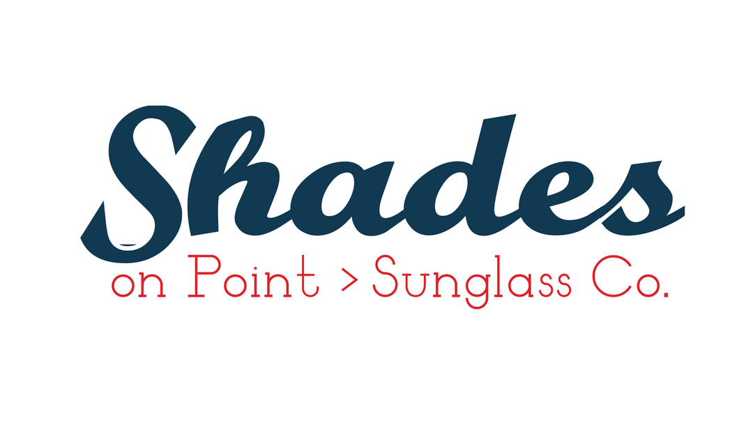 Shades on Point Sunglass Co. Insurance 1