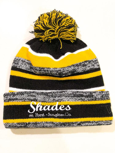 The Shades New Era Beanie-Hats-Shades on Point