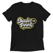 The Shades Graffiti Short Sleeve T-Shirt
