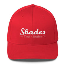 The Shades Flexfit Hat-Hats-Shades on Point