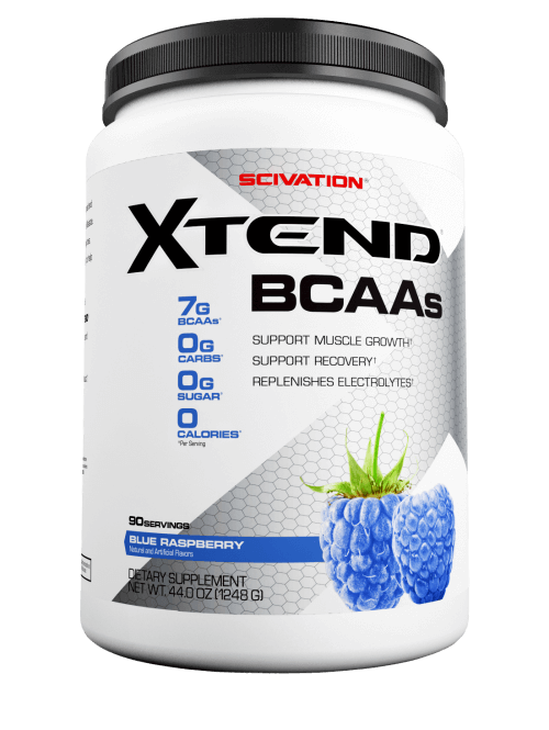 BCAA's What The Hell Is That?