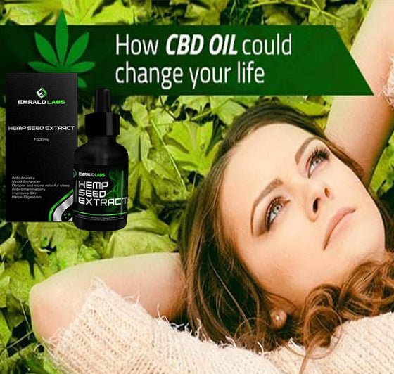 What is this CBD oil everyones talking about?