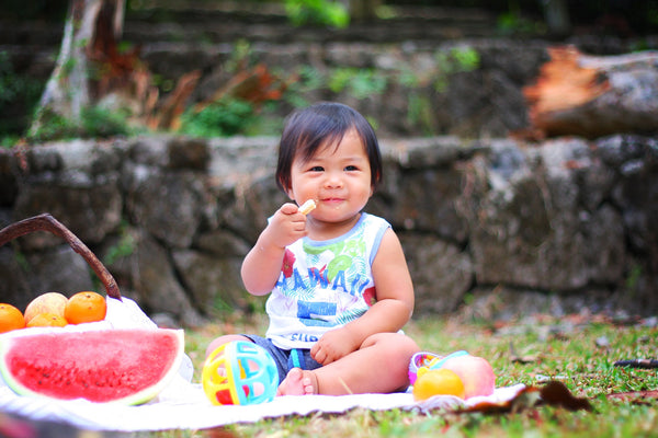 7 Top Foods to Include in your Kid's Diet