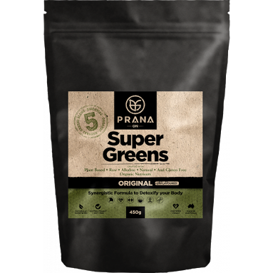 PRANA - Super Greens