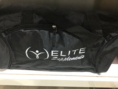 Elite Supps Duffle Bag