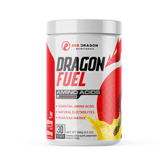 Dragon Fuel Pineapple Juice