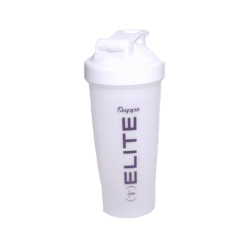 Elite Supplements Shaker