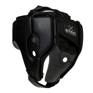ORION GEL OPEN FACE HEAD GUARD