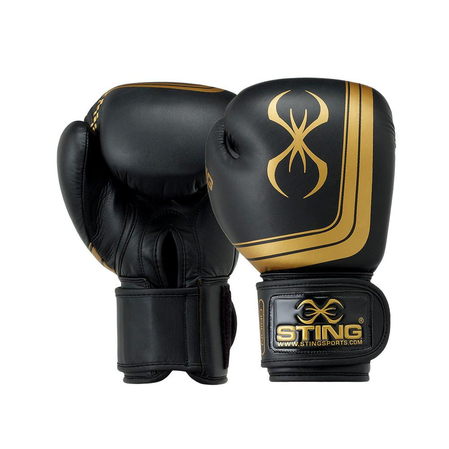 Boking Gloves: Sting Sports USA