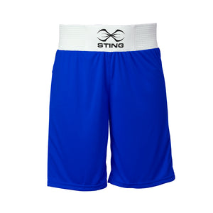 METTLE COMPETITION SHORTS