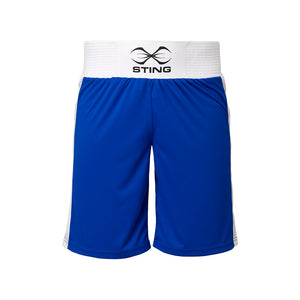 JUNIOR UNISEX METTLE SHORT