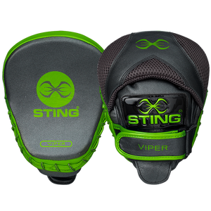 MYSTING CUSTOM VIPER FOCUS MITT - Sting Sports USA