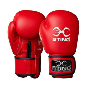 AIBA COMPETITION BOXING GLOVE