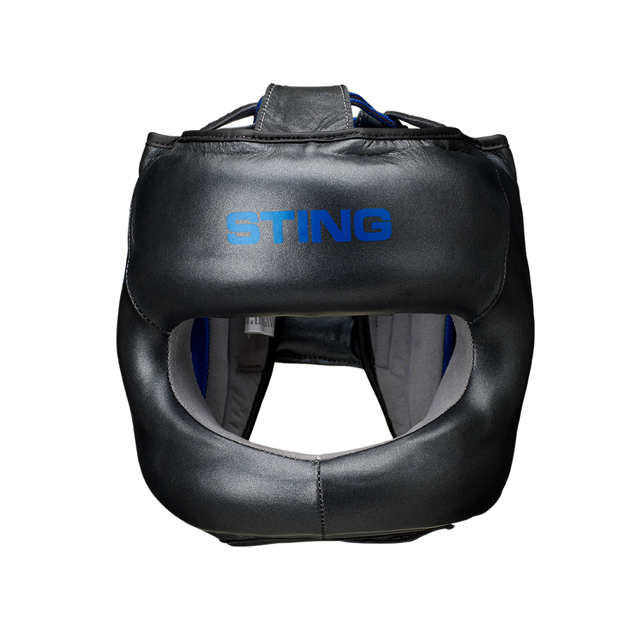 MYSTING EVOLUTION FACE SHIELD