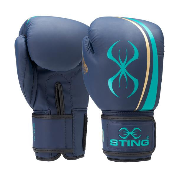 WOMENS AURORA BOXING GLOVE 12oz