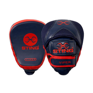 VIPER SPEED FOCUS MITTS