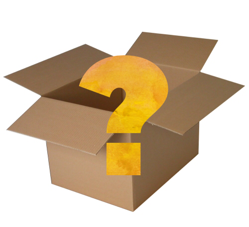 The Hypebeast Mystery Box