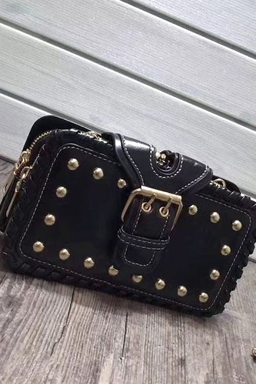 Fashion Pearl Wallet Bag