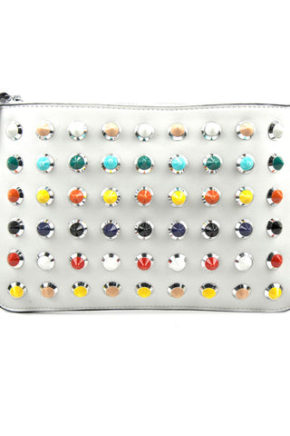 Piked Fashion Clutch Bag
