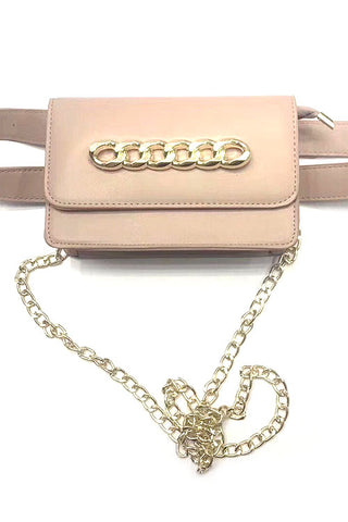 Fashion Cross-Body Bag