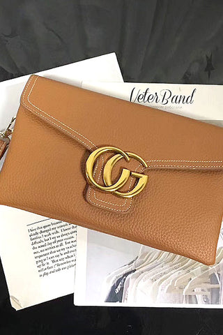 Pendant Clutch Bag