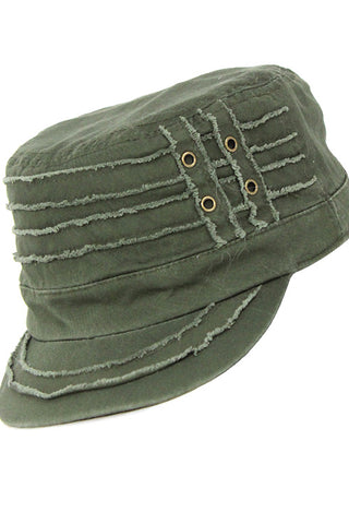 Camo Cotton Cap