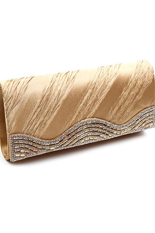Stone Cloth Evening Bag