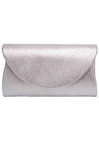 Fashion Faux Leather Clutch Bag