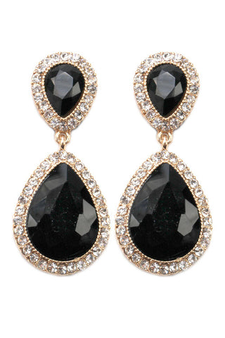 Fashion Clip On Earrings