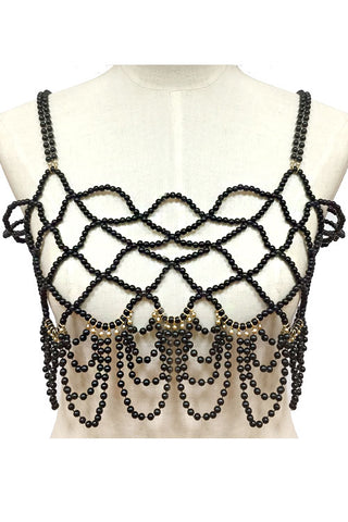 Off Shoulder Body Jewelry