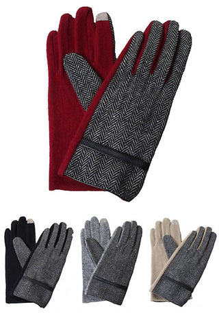 Tech Touch Gloves(12pcs)