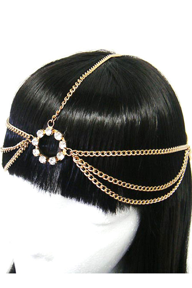 (3pcs) Head Chain
