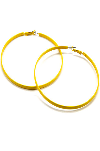 Hoop Fashion Earring