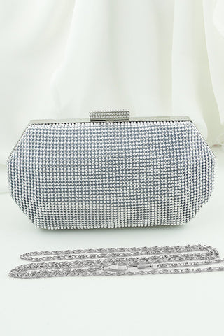(3pcs) Mesh Ball Evening Bag