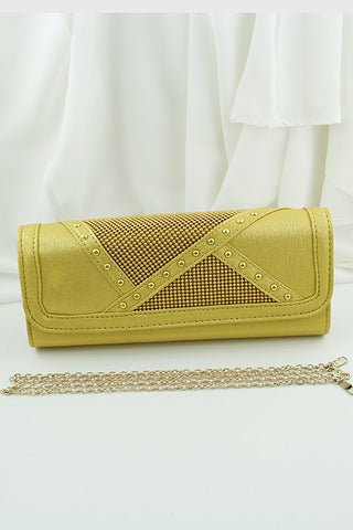 (3PCS) Clutches Bag