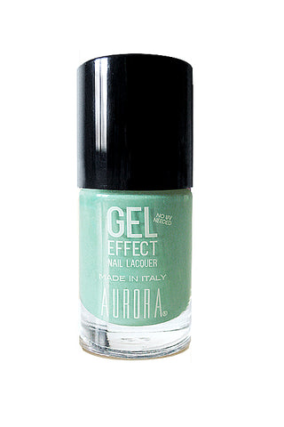 (2PCS) Gel Effect Nail Polish - Mokolii 156