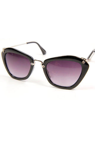 Plastic Fashion Sunglasses(12pcs in pk)