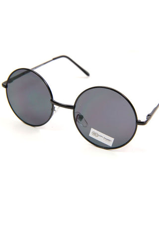 Metal Fashion Sunglasses(12pcs in pk)